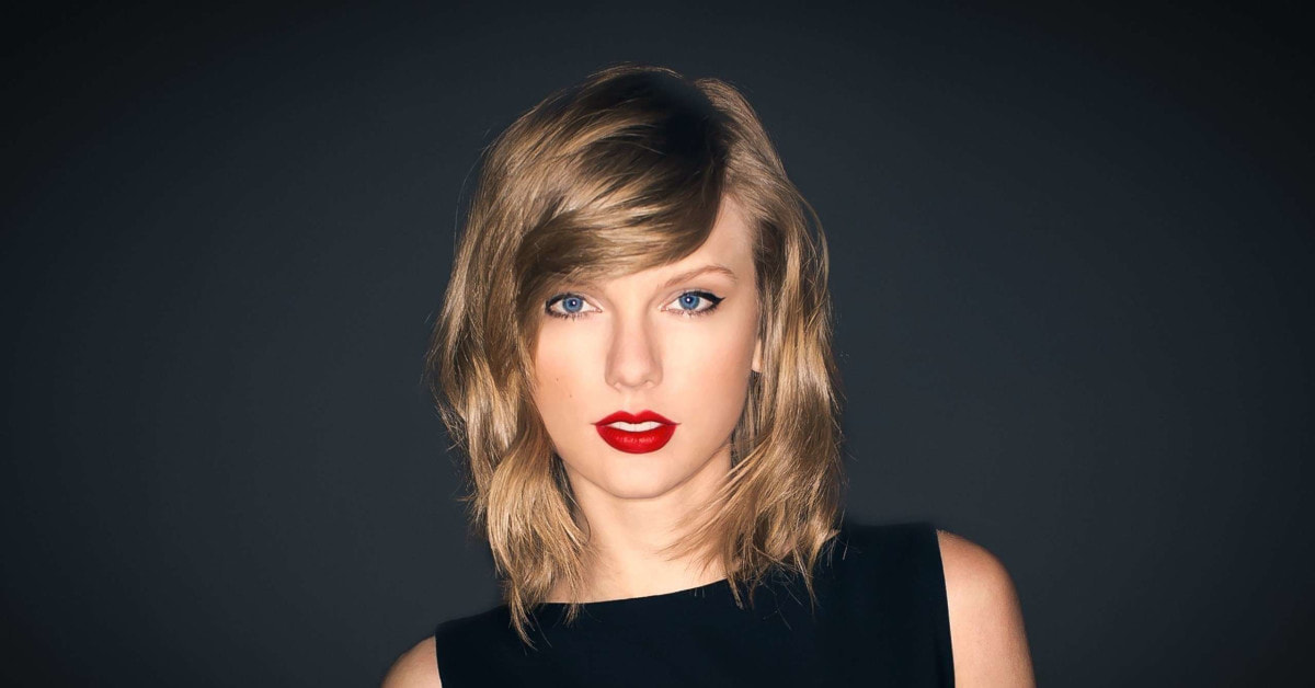 This is What Taylor Swift Makes Per Second, Broken Down, And It's Pretty Crazy