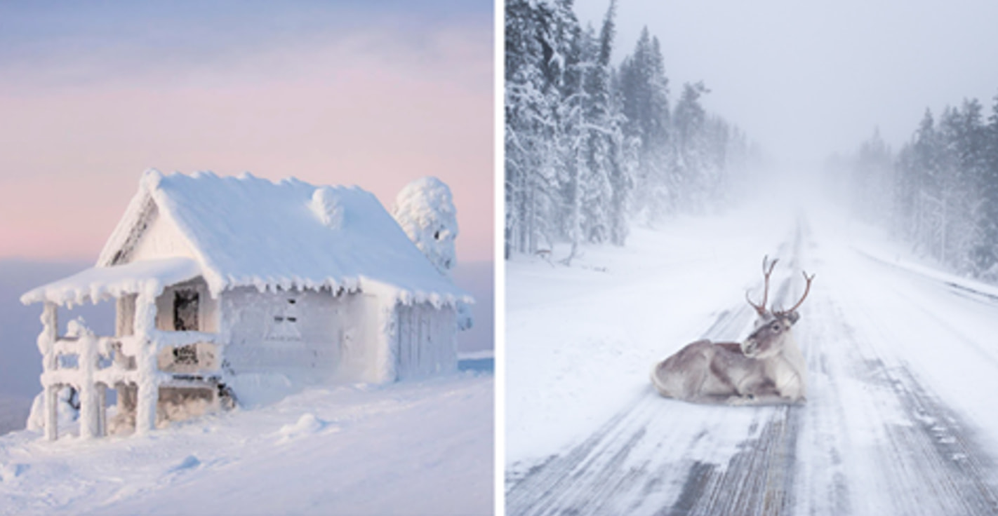 13 Reasons Lapland Is The Most Magical Place To Visit During Winter