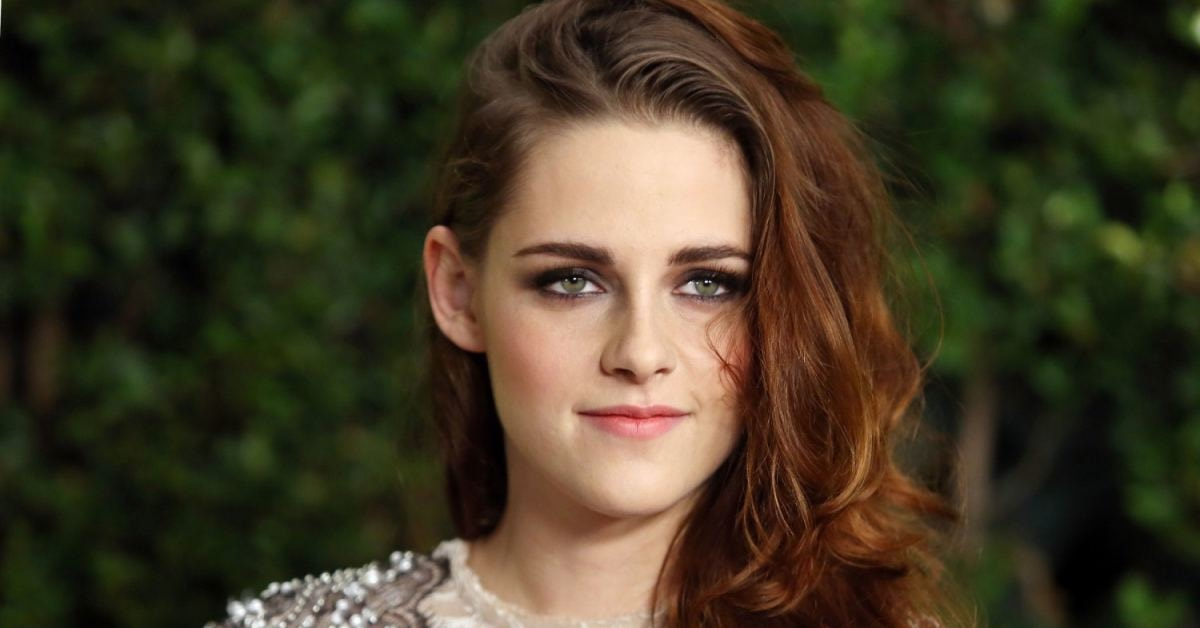 Kristen Stewart Revealed Why Making Twilight Was 'A Terrible Time During Her Life'