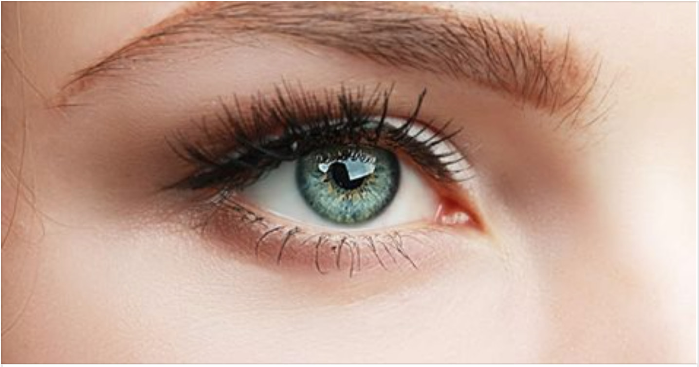 If You Have Blue Eyes, Here's Some Bad News