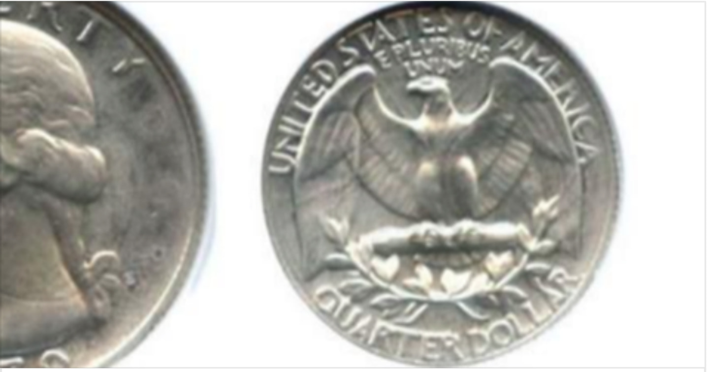 If You Have This Rare Quarter Lying Around It Could Be