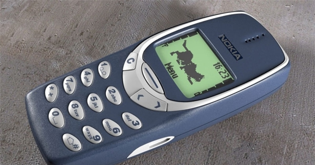 After 17 Years, Nokia Is Officially Bringing Back Everyone's Favorite Phone
