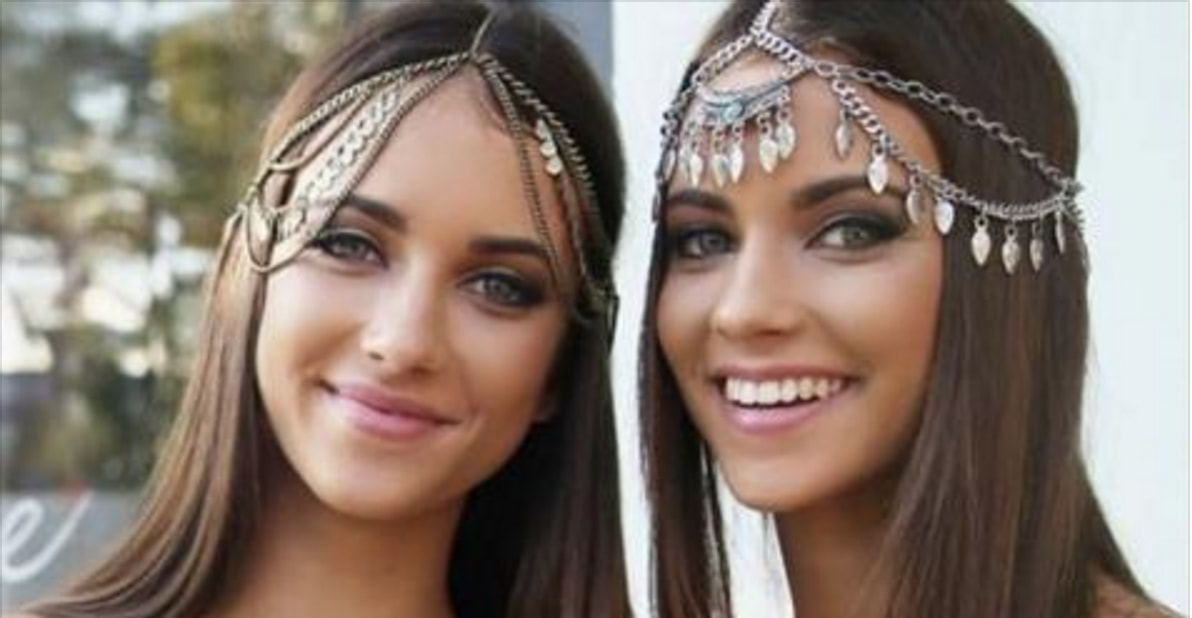 These Are Some Of The Most Beautiful Twins, Triplets And ...