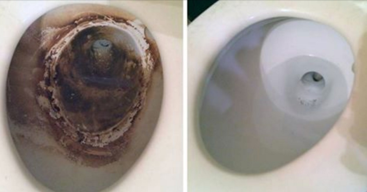15 Bathroom Hacks That'll Leave It The Cleanest It's Ever ...