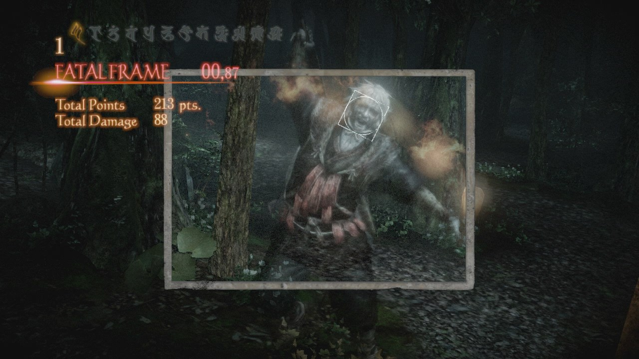 Guff Review: Fatal Frame: Maiden of Black Water - The Game the Wii U ...
