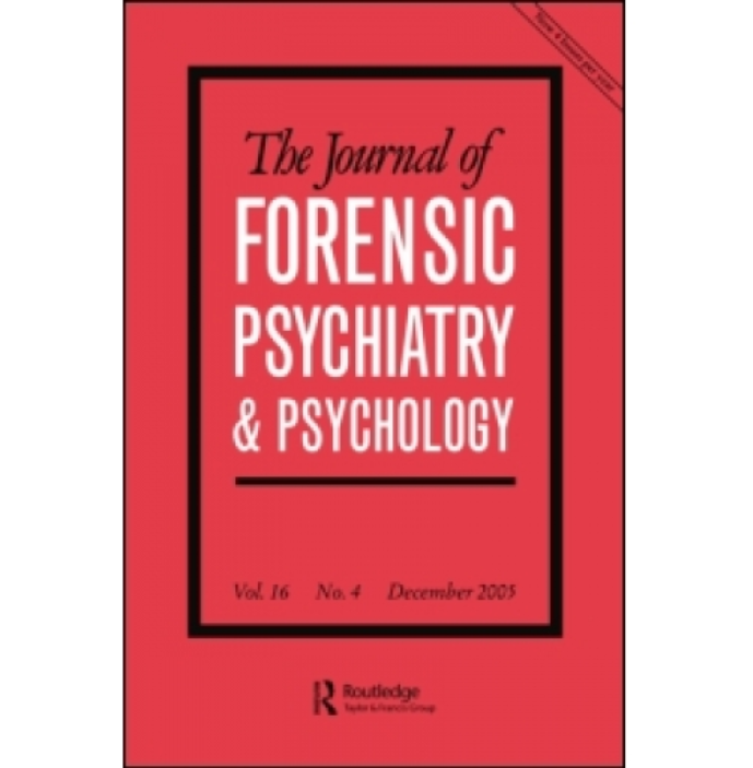 a research on juvenile delinquents and psychopaths Theories of juvenile delinquency research classified as a child psychopath at the time of the killings and in the treatment of juvenile delinquents.