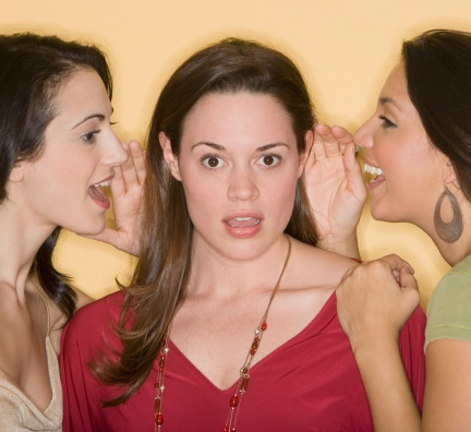 Why We Need To Let Go of Toxic Friends - Shed the toxins