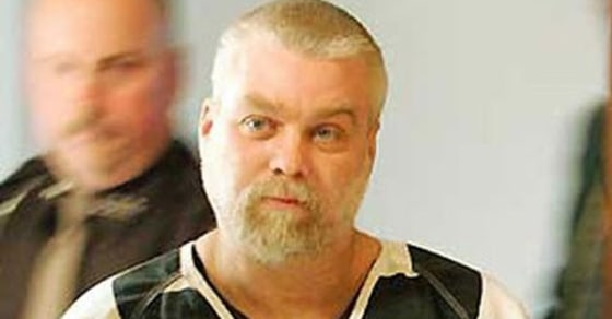 "See Why Obama Can't Help ""Making a Murderer"" Steven Avery"