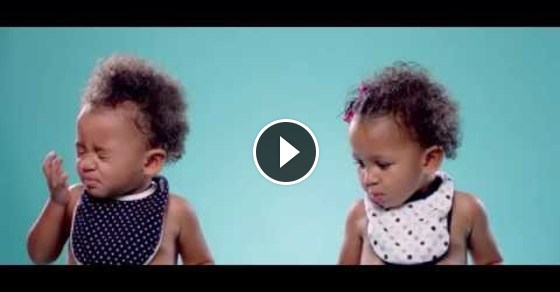 Babies Eating Lemons In Slow Motion Is Too Cute To Handle