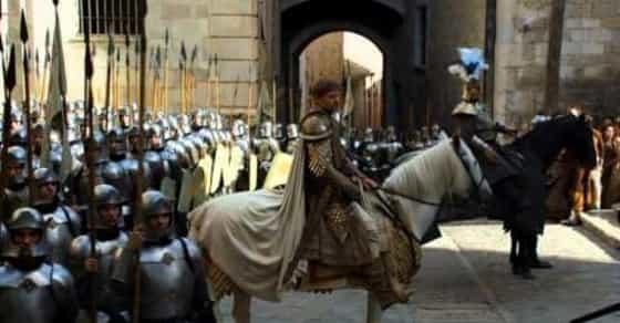 Game of Thrones Season 6 - Official HBO Trailer #2