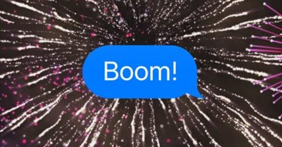 """Apple Introduces iOS 10 With """"Hey Hi Hello"""""""