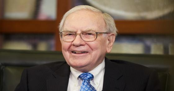 Warren Buffet Offers 1 Billion For A Perfect Ncaa Bracket