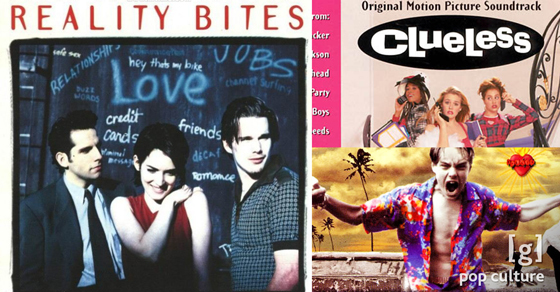 15 of the most essential 90s movies soundtracks singles