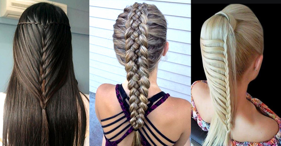 Impressively Twisted Braids You'll Want to Master - Braid ...