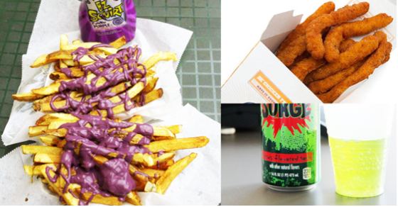 24 snacks from your childhood they no longer make