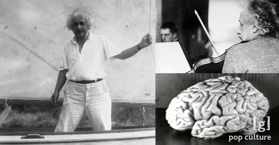 15 Lesser Known Facts About Albert Einstein - He Had ...