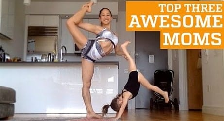 People Are Awesome - Mother's Day Edition