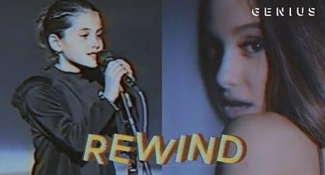 Rewind: The Evolution Of Ariana Grande