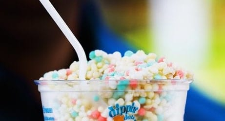 How Dippin' Dots Became 'the Ice Cream of the Future'