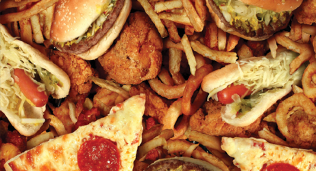 Is Fast Food Getting Healthier?