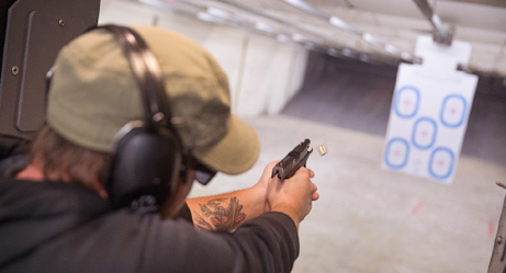 Is Everyone Owning a Gun REALLY Going to Solve Our Gun Problem?
