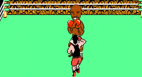 Awesome and mesmerizing boxing gifs slow motion for me for What does punch out mean in construction