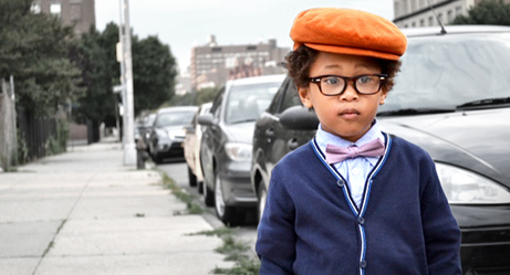 These Little Kids Have Big Time Swag
