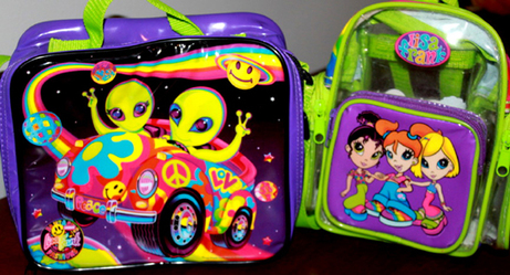 15 of the Most Insane Lisa Frank School Accessories