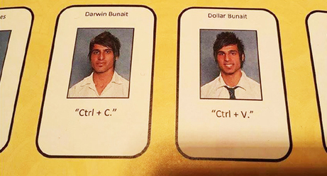 Celebrity high school yearbook quotes and sayings