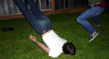Some of the Most Fascinating Scientific Explanations For Your Drunk Behavior