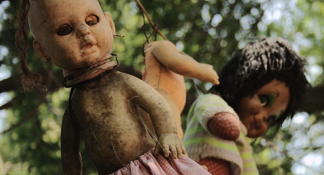 Haunted Dolls You Would Definitely Never Want to Play With