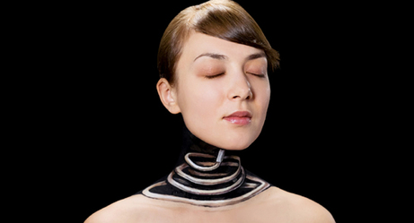 Some of the Craziest Optical Illusion Makeup