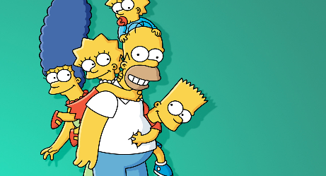 everything simpsons simpsons world on fxx autos post