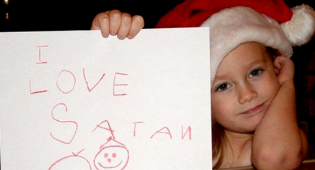 Hilariously Inappropriate Children's Art Fails