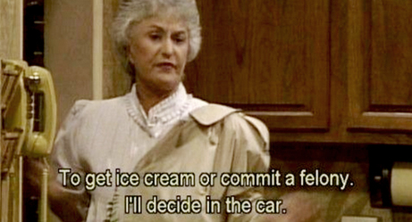 Some of the Greatest Quotes From 'The Golden Girls'