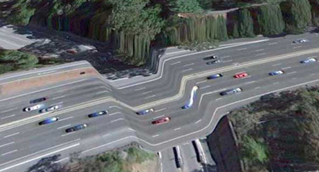 These Terrifyingly Dangerous Roads Will Make You Never Want to Drive Again