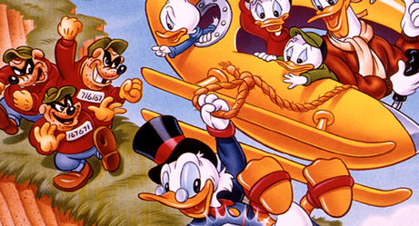 Some of the Coolest Covers of Cartoon Theme Songs