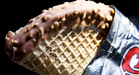 These Were the Best Frozen Desserts of Your Childhood
