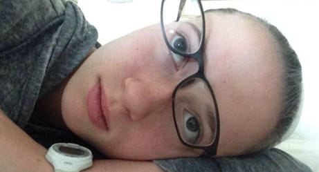 The Struggles of Being Nearsighted