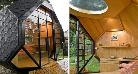 'She Sheds' Are the New Man Caves, and They're Amazing