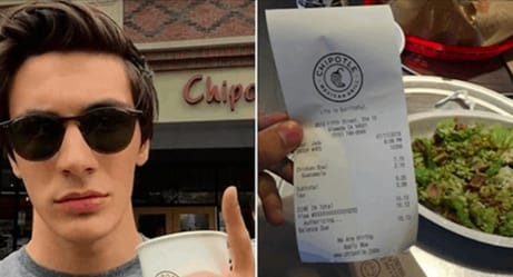 This Guy Ate Nothing but Chipotle for 186 Days, and This Is What It Did to His Body