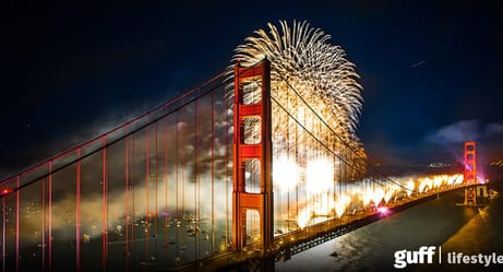 15 Best Places In The Country To Celebrate The 4th Of July
