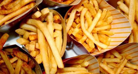This 1 Ingredient Is In Every Single Fast Food Meal, And You Should Know About It