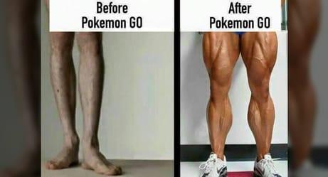 The Internet's Funniest Responses To Pokemon GO