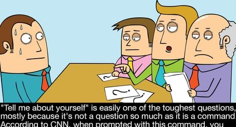 Answers You Should NEVER Give In A Job Interview