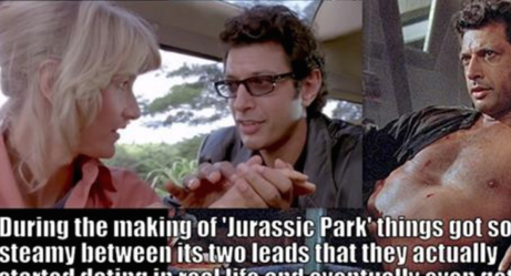 Surprising Facts About 'Jurassic Park' That Will Change The Way You See The Movie