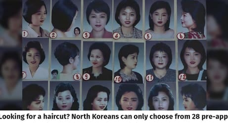 Mind-Blowing Facts About What It's Like To Actually Live In North Korea