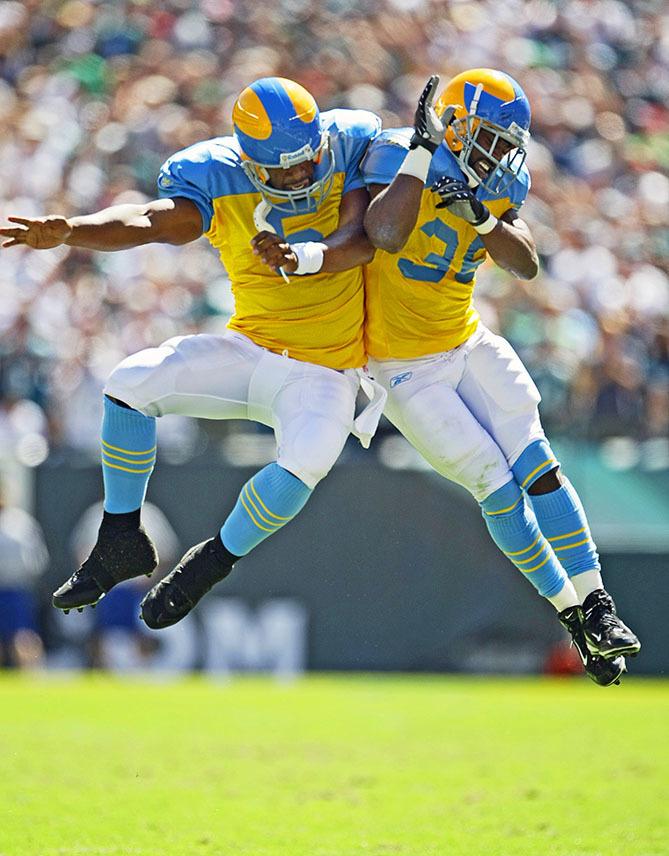 huge discount 53632 b49c7 Worst NFL Uniforms - Philadelphia Eagles | Snoop Dogg