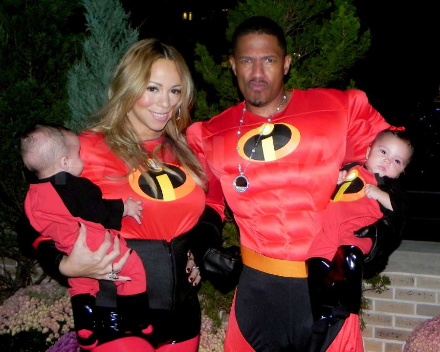 epic family halloween costumes