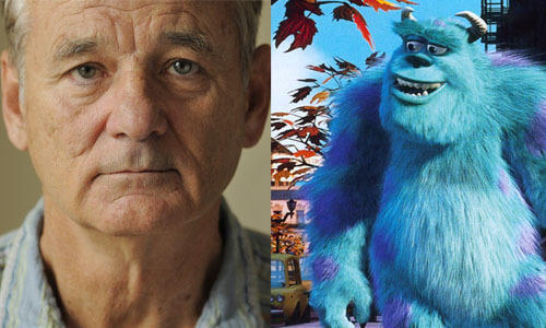 Image result for bill murray sulley